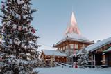 Santa Claus village in Finland - 228012335