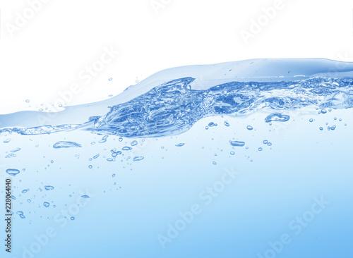 Water ,water splash isolated on white background,water splash