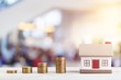 Home equity building business mortgage up bank