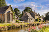 Lower Slaughter, Gloucestershire, England
