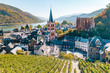 Bacharach Germany Middle Rhine Valley - 228086374