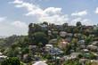mountain village Caribbean - 228107139