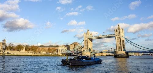 Foto Murales London Tower Bridge