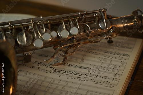 Altsaxophon © johannes