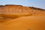 Mileha Desert, United Arab Emirates