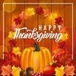 happy thanksgiving celebrate