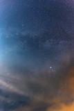 Estrellas en el cielo. Don Matías, Antioquia, Colombia