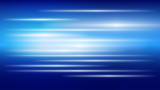 Abstract blue light and shade creative technology background. Vector illustration. - 228266134