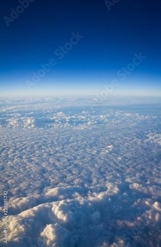 Clouds in the sky - 228285742