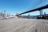 cityscape of modern city new york - 228289337