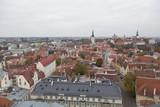 roofs of Tallinn old town
