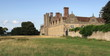 Knole House, Sevenoaks in England in United Kingdom