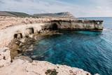 Cape Greco. Cyprus  - 228390383