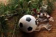 Calcio sport Fútbol nogomet Fußballsport ft81103540 football Fußball Natale フットボール Christmas