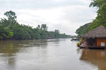 River Kwai noi