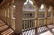 Leinwandbild Motiv Salamanca desde el claustro
