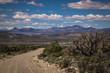 Desert Backroads