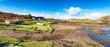 Leinwanddruck Bild - Kintra on the Isle of Mull