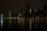 East River Coastline