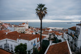 Lisbon. Portugal. View from above - 228741935