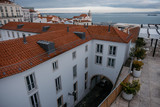 Lisbon. Portugal. View from above - 228741967