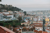 Lisbon from above. Portugal - 228742356
