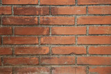 Antique brick wall
