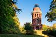 canvas print picture -     Ernst-Moritz-Arndt-Turm auf dem Rugard, Ostseeinsel Rügen, Bergen