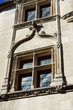 fenêtre de l'hôtel Fumé