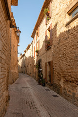 rue de Castillon du Gard © Clement