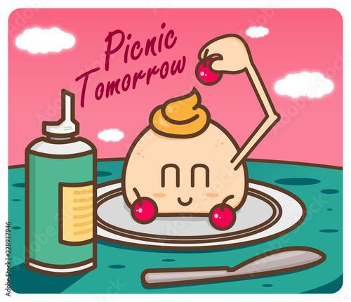 Piknik pocztowy jutro