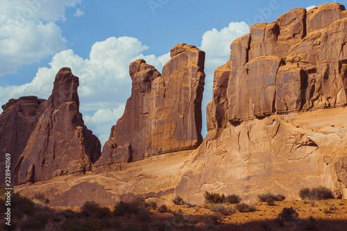 valley rocks 2 - 228940169