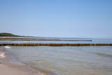 the beach of Zempin - 229043111