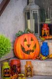 Halloween Dekoration - 229073350