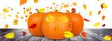 Halloween Motiv