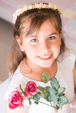 first holy communion - 229093551