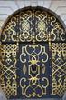 Goldenes Tor - Barockportal am Dom St. Petri