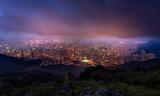 Cityscape in Hongkong.