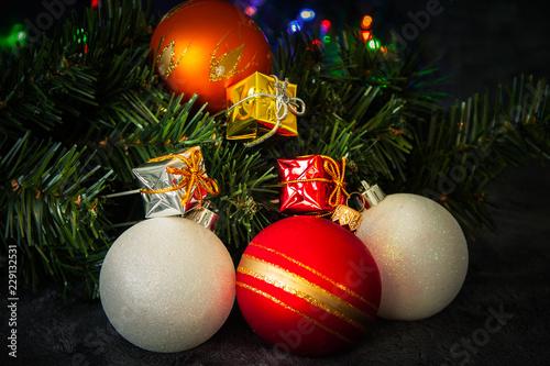 Foto Murales Boże Narodzenie