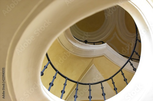 stairway to the Heaven - abstract background