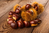 chestnuts - 229172763