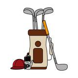 sport golf activity