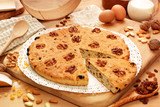 Zelden , dolce tipico nord Italia - 229210913