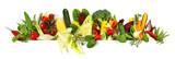 Warzywa - panorama