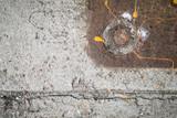 Tekstura beton 1