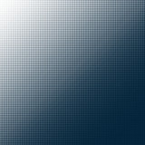 Circle abstract background. Dotted texture template. Geometric pattern in halftone style.