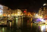 Venedig bei Nacht - 229526503