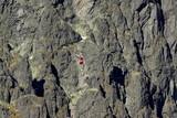 Alpejska kolejka górska, wjeżdżająca na tatrzański szczyt w Słowacji, Łomnicę - Lomnický štít