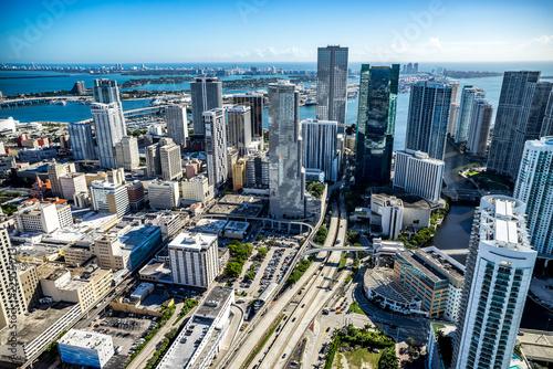 Aerials Miami