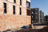 Construction immeuble - 229560505
